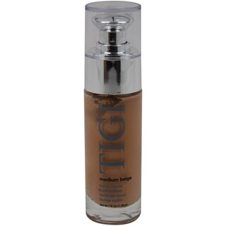 TIGI Satin Liquid Medium Beige Foundation
