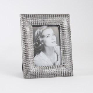 Woven Design Photo Frame