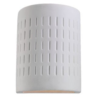 Single-light Outdoor Wall Sconce Fixture