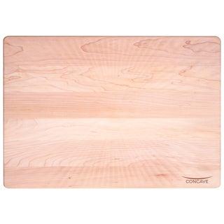 "J..k. Adams Concave 20"" x 14"" x 1"" Maple Cutting Board"