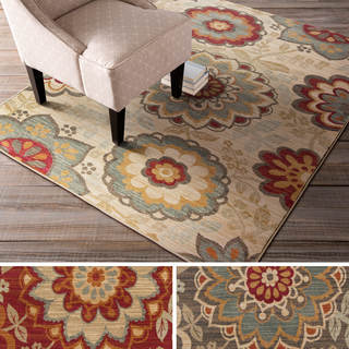 Artfully Crafted Andover Rug (7'10 x 9'10)