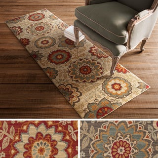 Artfully Crafted Andover Rug (2'7 x 7'3)