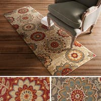 Artfully Crafted Andover Area Rug (2'7 x 7'3)