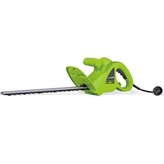 GreenWorks 22102 18-inch Hedge Trimmer