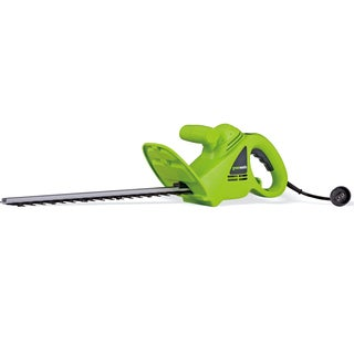 GreenWorks 22102 18-inch Hedge Trimmer