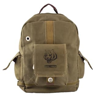 Little Earth Cincinnati Bengals Prospect Backpack|https://ak1.ostkcdn.com/images/products/9602360/P16788379.jpg?impolicy=medium