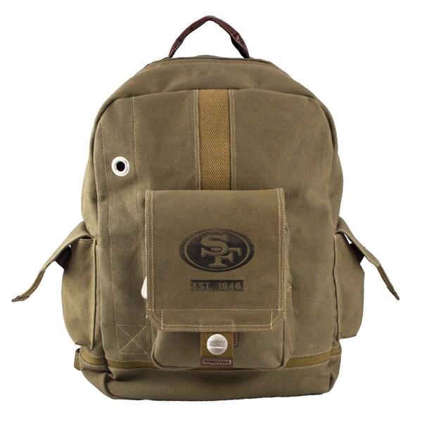 Little Earth San Francisco 49ers Prospect Backpack