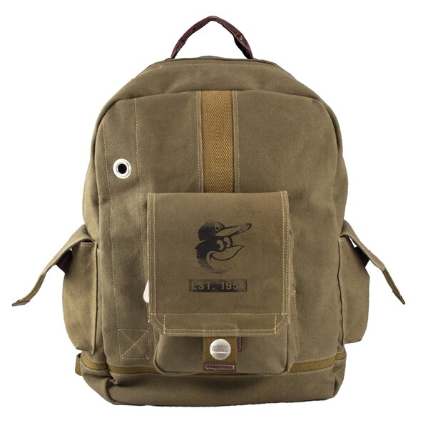 Little Earth Baltimore Orioles Prospect Backpack