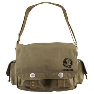 Little Earth Florida State Seminole Prospect Messenger Bag
