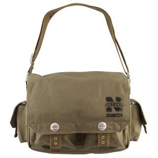 Nebraska Cornhuskers Prospect Messenger Bag https://ak1.ostkcdn.com/images/products/9602394/P16788411.jpg?impolicy=medium