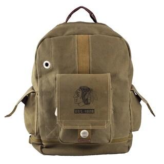 Little Earth Chicago Blackhawks Prospect Backpack