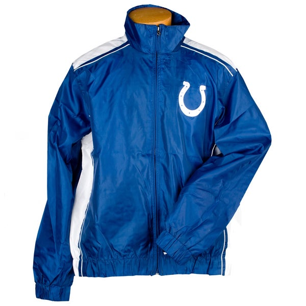 Indianapolis Colts Lightweight Full Zip Jacket