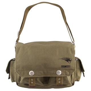 New England Patriots Prospect Messenger Bag