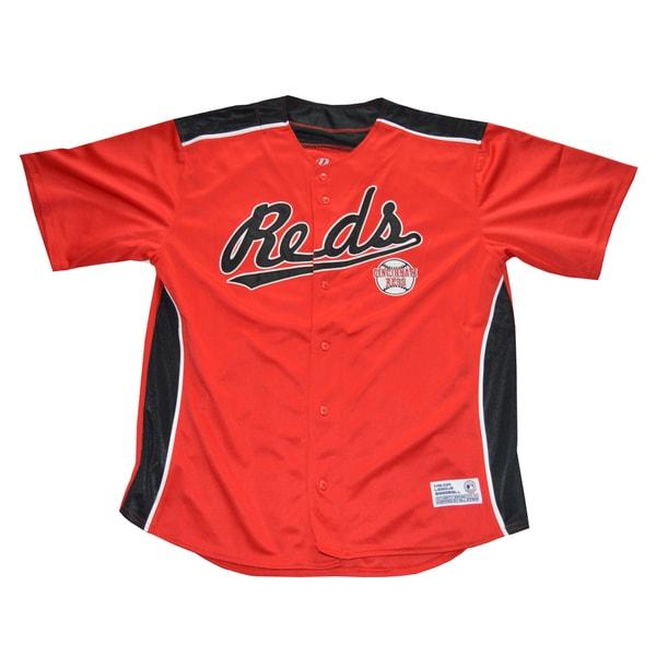 Cincinnati Reds MLB Embroidered Jersey