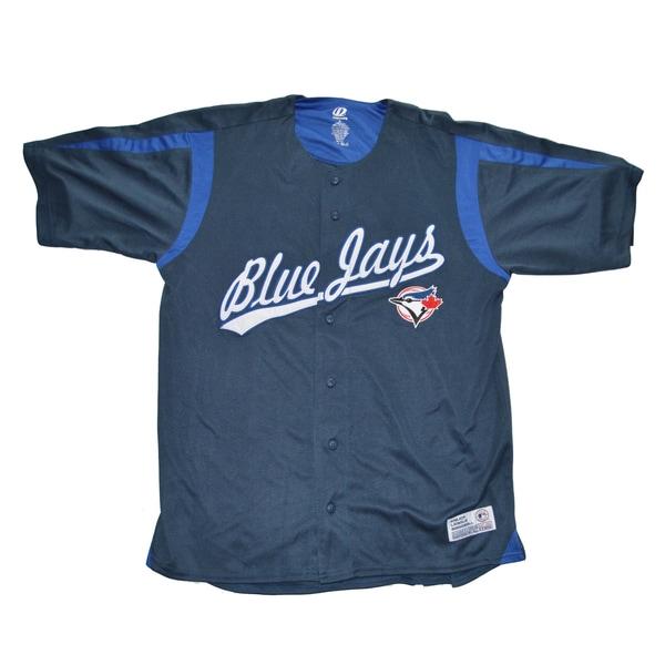 Toronto Blue Jays MLB Embroidered Jersey