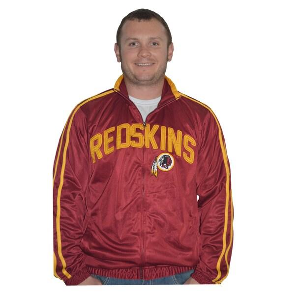 Washington Redskins NFL Track Jacket