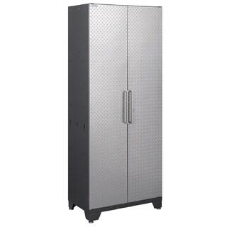 NewAge Products Performance Diamond Plate 5-piece Cabinet Set