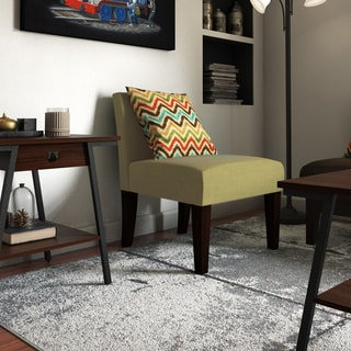 Laguna Chair with Espresso Legs