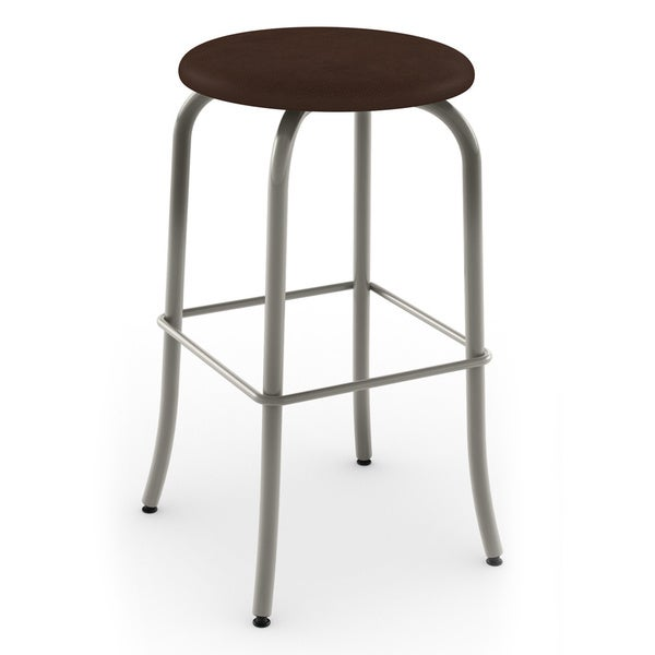 Amisco Flare Swivel Metal Bar Stool Free Shipping Today  : Amisco Flare Bar Swivel Metal Stool 30 8983565e 074f 49f0 bb9b 51efc528bda3600 from www.overstock.com size 600 x 600 jpeg 11kB