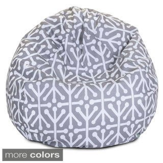 Majestic Home Goods Aruba Small Classic Bean Bag