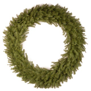 60-inch Norwood Fir Wreath