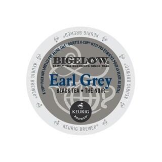Bigelow Earl Grey Tea, K-Cup Portion Pack for Keurig Brewers