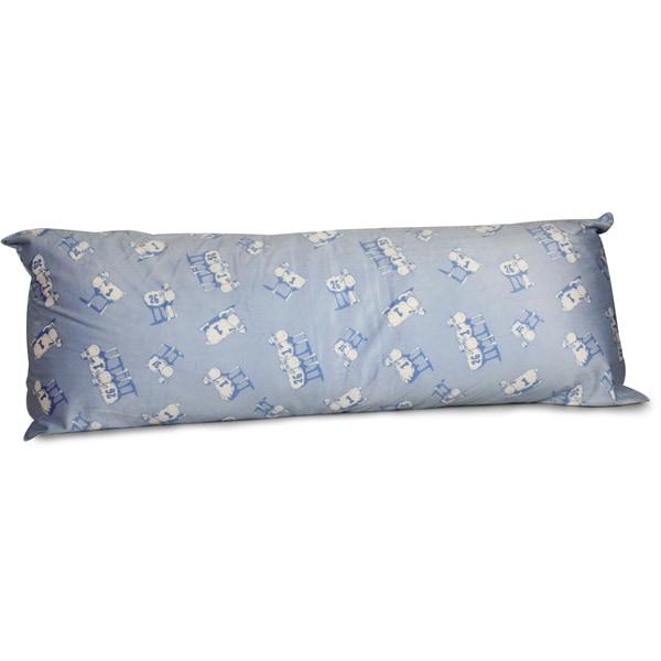 Shop Serta Counting Sheep Plush Body Pillow Free