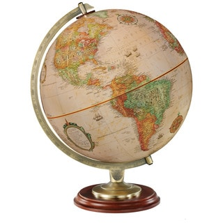 Kingston World Desktop Globe