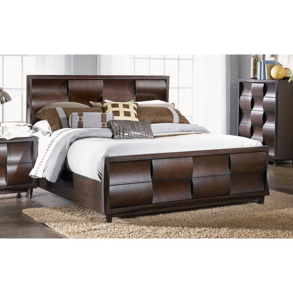 Magnussen Fuqua Panel Bed with Storage Free Shipping Today