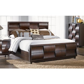 Magnussen Fuqua Panel Bed with Storage