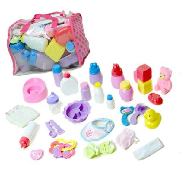 The New York Doll Collection Deluxe Baby Doll Accessory