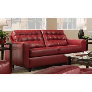 Made to Order Simmons Upholstery Bentley Loveseat