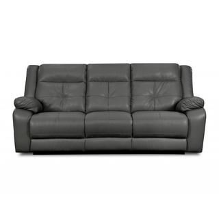 Made to Order Simmons Upholstery Miracle Power Motion Sofa