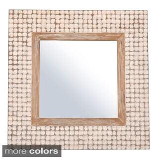 Decorative New Hampton Square Mirror