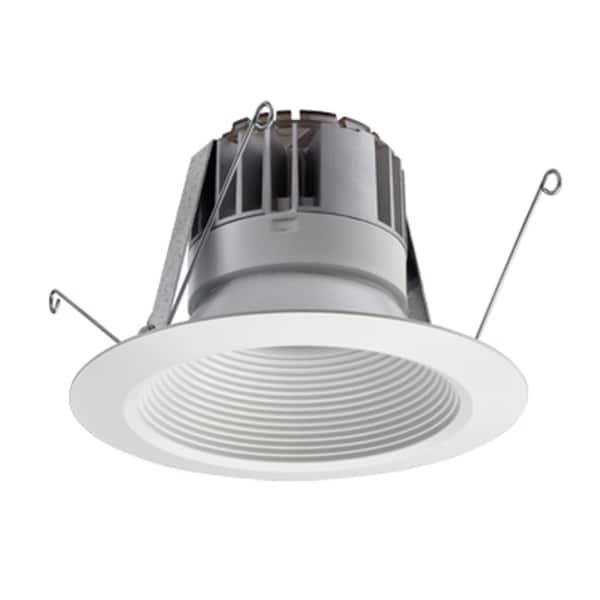 Lithonia Lighting 5BPMW LED M6 5-inch 3000K LED Matte