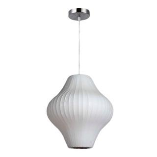 Legion Furniture Pendants 17-inch Ceiling Cocoon Lamp