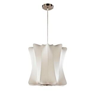 Legion Furniture Pendants 15-inch Ceiling Cocoon Lamp