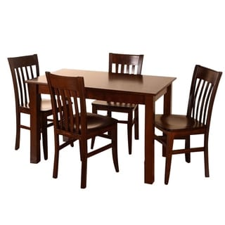 Jacob 5-piece Dining Set