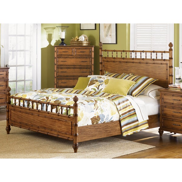 Magnussen Palm Bay Poster Bed Free Shipping Today 16789616