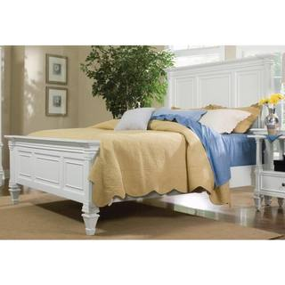 Magnussen Ashby Panel Bed