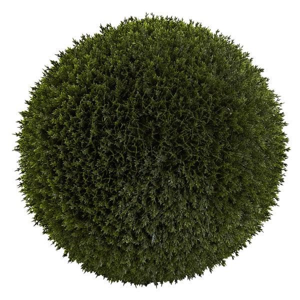 14-inch Cedar Ball