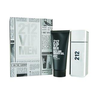 Carolina Herrera 212 VIP Men's 2-piece Gift Set