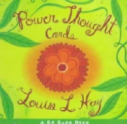 Power Thought Cards (Cards)