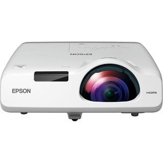 Epson PowerLite 520 LCD Projector - 720p - HDTV - 4:3