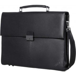 Lenovo Executive Carrying Case (Attach ) for Notebook - Black