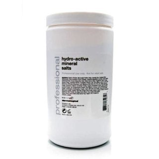Dermalogica Professional Body Therapy 40-ounce Hydro Active Mineral Salts