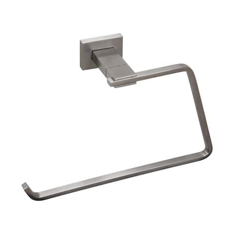 BOANN Solid Stainless Steel Towel Ring / Hook