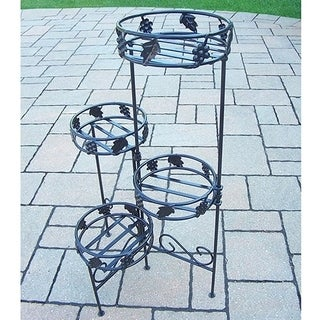 Foldable Steel Plant Stand