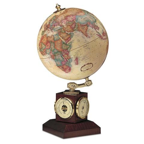 Weather Watch Desktop World Globe