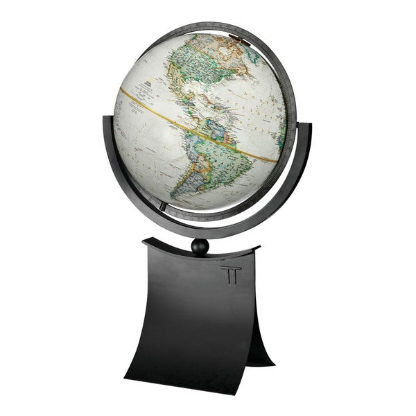 National Geographic Desktop World Globe